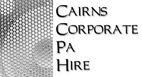 Cairns Corporate PA Hire