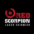Red Scorpion Laser Tag