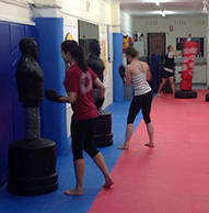 Bayside Ladies Kickboxing - East Bentleigh - Cardio
