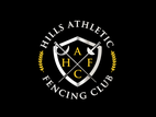 Hills Athletic Fencing Clue