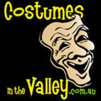 Costumes in the Valley