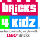 BRICKS 4 KIDZ - Central West