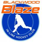 Blackwood Blaze Inline Hockey Club