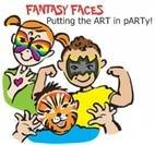 Fantasy Faces