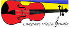 LakeMac Violin Studio