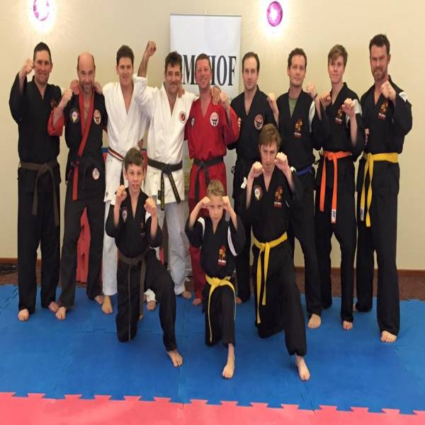 Martial Arts Seminar Glenorchy Martial Arts Academies _small