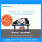 Wunderkeys Piano for ages 3 - 5 years