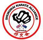 Shukokai Karate Alliance Australia