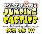 Over the Moon Jumping Castles
