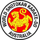 World Shotokan Karate Australia Richmond Dojo