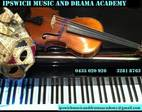 Ipswich Music and Drama Academy