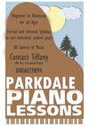 Parkdale Piano Lessons