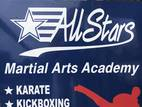 AllStars Martial Arts Emerald