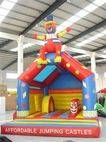 Affordable Jumping Castles