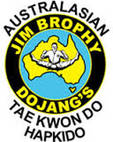 Jim Brophy Australasian Tae Kwon Do and Hapkido