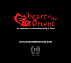 Heart of The Orient