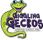 Giggling Geckos Jumping Castle Hire