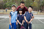 Sydney Tennis Coaching