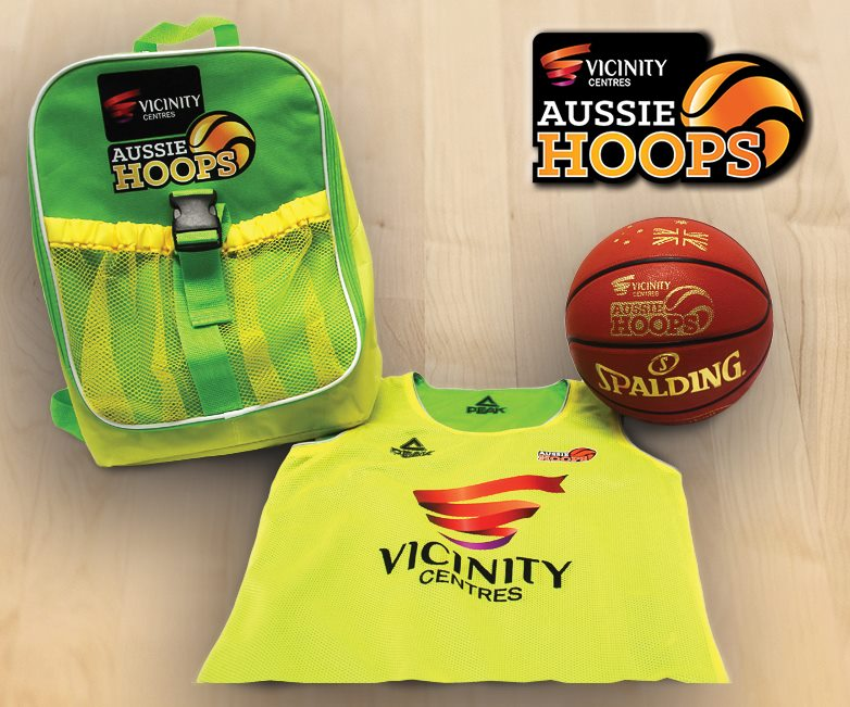 Aussie Hoops Pack