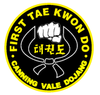 First Tae kwon do Canning Vale