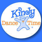 Kindy Dance Time - Doncaster