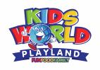 FREE ENTRY DAY Kids World Playland Macquarie - Swap a can to play Macquarie Park Indoor Play Centers