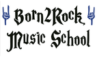 Born 2 Rock Music School