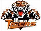 The Entrance Tigers Junior RLFC