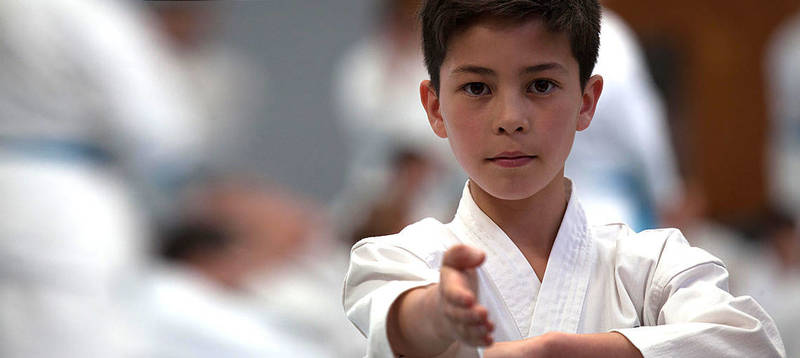 GKR Karate - Martial Arts Based Defence in Hectorville, Adelaide, South Australia