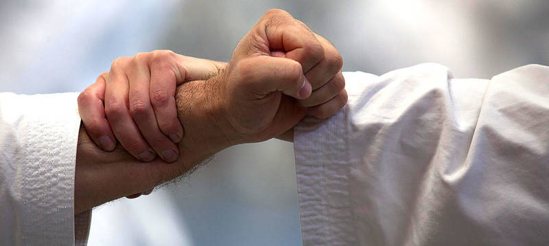 GKR Karate - Martial Arts Based Defence in Blakeview, Adelaide, South Australia
