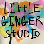 Little Ginger Studio