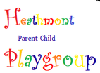 Heathmont Parent Child Playgroup