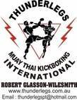 Thunderlegs MuayThai KickBoxing