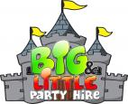 Big & Little Party Hire