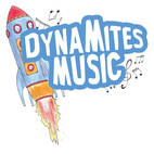 DynaMites Music (Musical Playgroup)