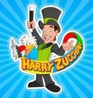 Harry Zucchini Magic