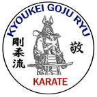 Kyoukei Goju Ryu Karate Ropes Crossing