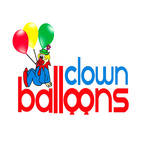 Clown Balloons