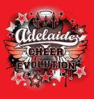 Adelaide Cheer Evolution