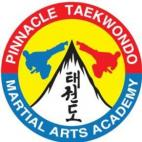 Pinnacle Taekwondo Martial Arts Academy in Marrickville Inner West Sydney