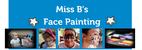 Miss Bs Face Painting