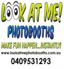 Look At Me Photobooths