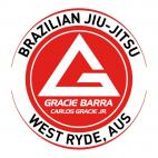 Gracie Barra West Ryde Martial Arts School