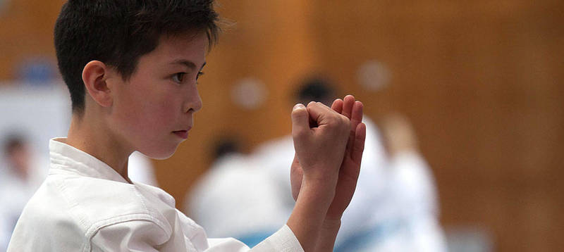 GKR Karate - Martial Arts Based Defence in Narrabundah, Australian Capital Territory