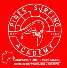Pines Surfing Academy