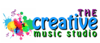 The Creative Music Studio