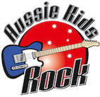 Aussie Kids Rock