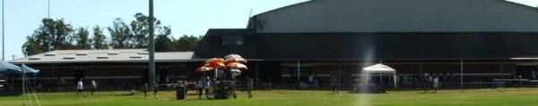 Mount Druitt Little Athletics Centre