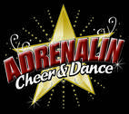 Adrenalin Cheer and Dance