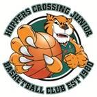 Hoppers Crossing Junior Basketball Club